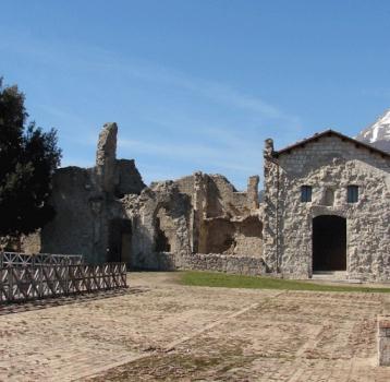 Fortezza di Civitella